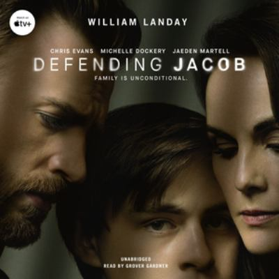 Defending Jacob 9781455113545