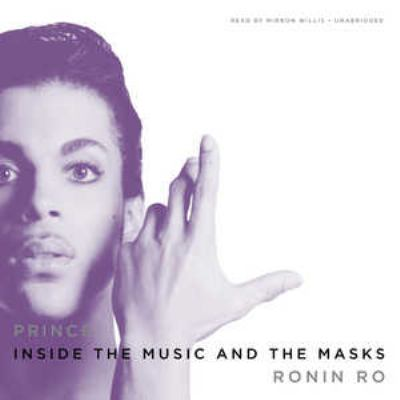 Prince: Inside the Music and the Masks 9781455114252