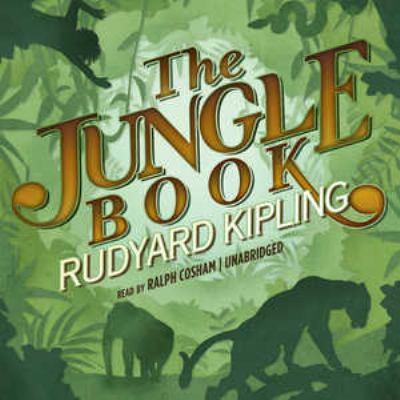 The Jungle Book 9781455115075