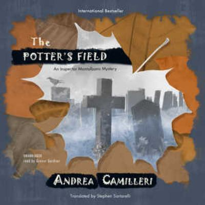 The Potter's Field 9781455116973
