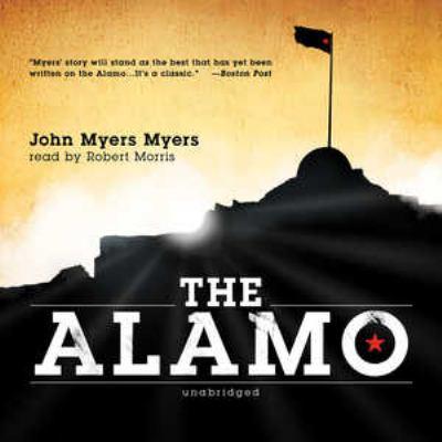 The Alamo 9781455117666