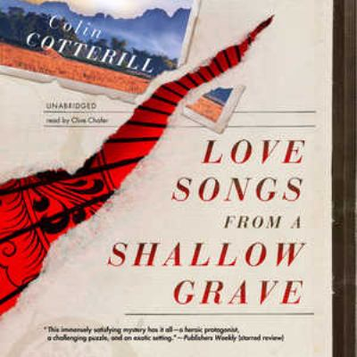Love Songs from a Shallow Grave 9781455119196