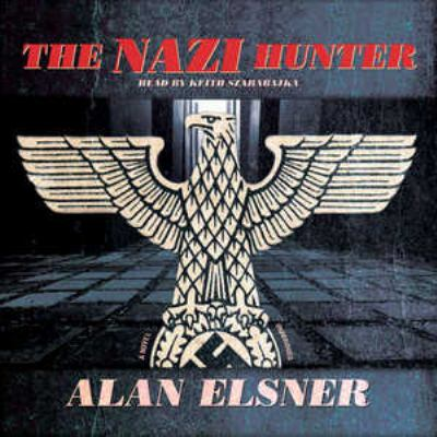 The Nazi Hunter 9781455120642