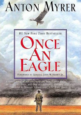 Once an Eagle 9781455121359