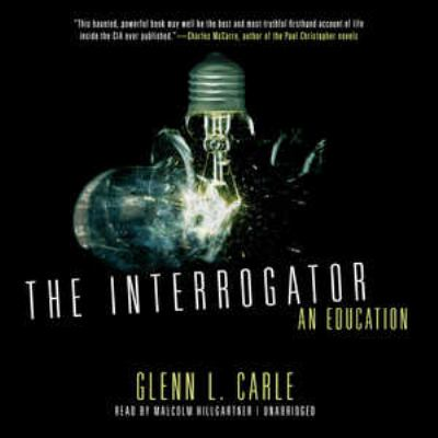 The Interrogator: An Education 9781455121854