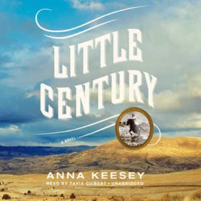 Little Century: A Novel 9781455158737