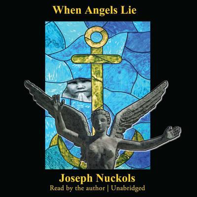 When Angels Lie 9781455158812