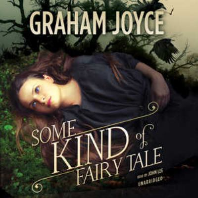 Some Kind of Fairy Tale: A Novel 9781455162628