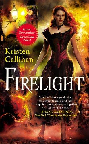 Firelight 9781455508594