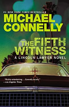 The Fifth Witness 9781455510313