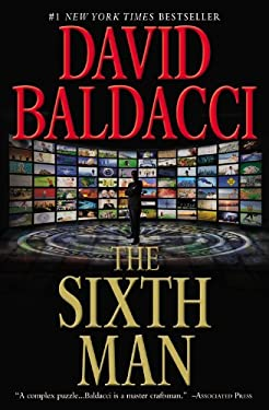 The Sixth Man 9781455510320