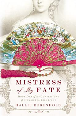 Mistress of My Fate 9781455511808