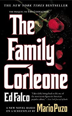 The Family Corleone 9781455513499