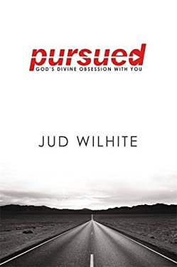 Pursued: God's Divine Obsession with You 9781455515462