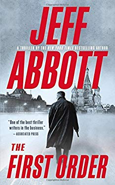 The First Order (The Sam Capra series)
