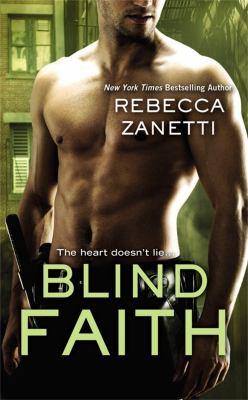 Blind Faith (Sin Brothers (3))