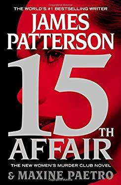 15th Affair (Women's Murder Club (15))