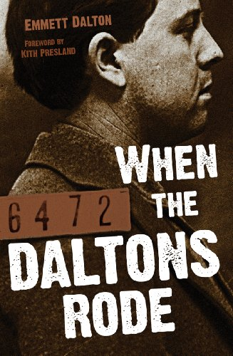 When the Daltons Rode 9781455615353