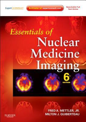 Essentials of Nuclear Medicine Imaging 9781455701049