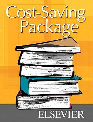 2011 ICD-9-CM for Hospitals, Volumes 1, 2 & 3 Standard Edition with 2011 HCPCS Level II Standard and CPT 2011 Standard Edition Package 9781455701742