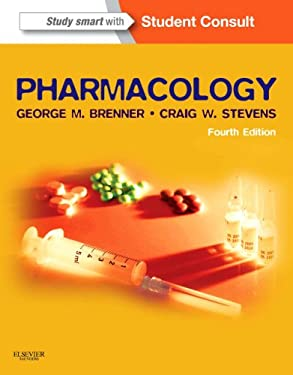 Pharmacology: With Student Consult Online Access 9781455702824