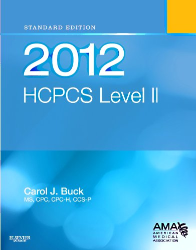 HCPCS Level II 9781455707713