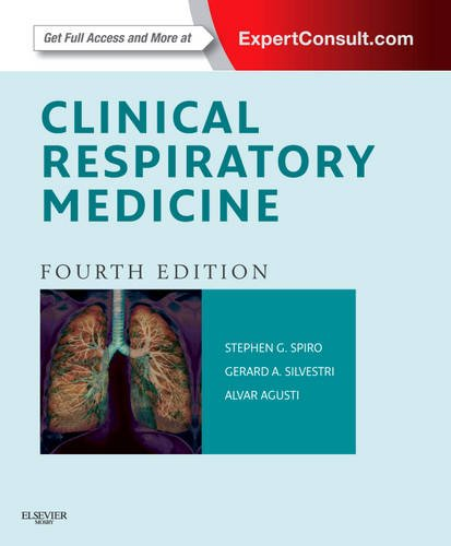 Clinical Respiratory Medicine: Expert Consult - Online and Print