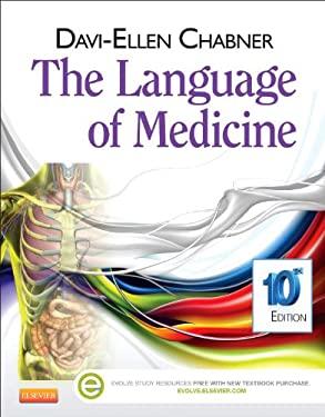 The Language of Medicine, 10e 9781455728466