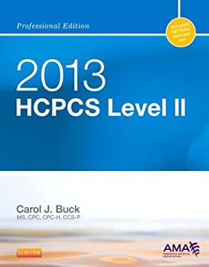 2013 HCPCS Level II Professional Edition
