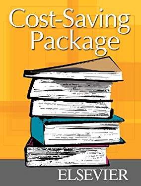Maternal-Child Nursing - Text and Study Guide Package 9781455748686