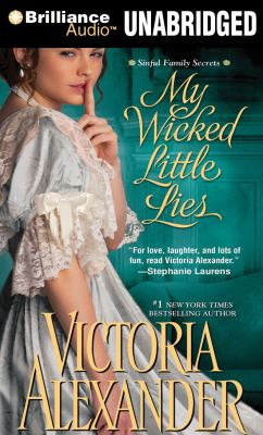 My Wicked Little Lies 9781455800087