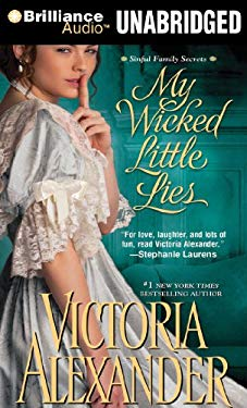 My Wicked Little Lies 9781455800094