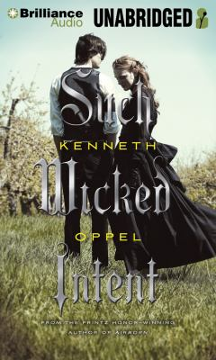 Such Wicked Intent 9781455802982