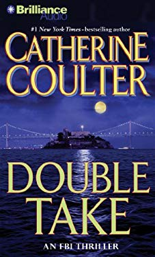 Double Take: An FBI Thriller 9781455807741