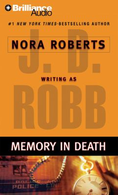 Memory in Death 9781455807789