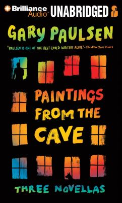 Paintings from the Cave: Three Novellas 9781455808298
