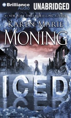 Iced: A Dani O'Malley Novel 9781455817696