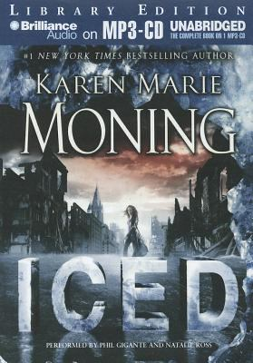 Iced: A Dani O'Malley Novel 9781455817726