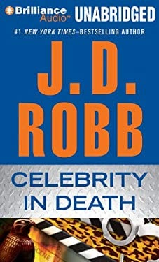 Celebrity in Death 9781455818235
