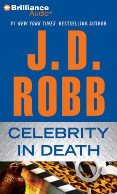 Celebrity in Death 9781455818280