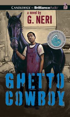 Ghetto Cowboy 9781455821518