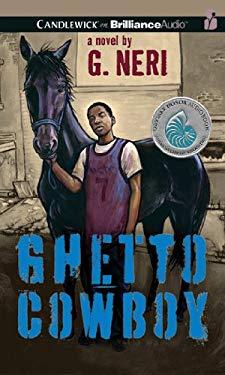 Ghetto Cowboy 9781455821525