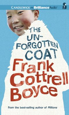 The Unforgotten Coat 9781455822249