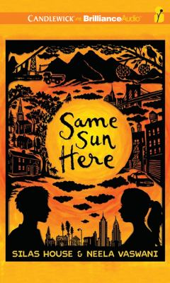 Same Sun Here 9781455822300