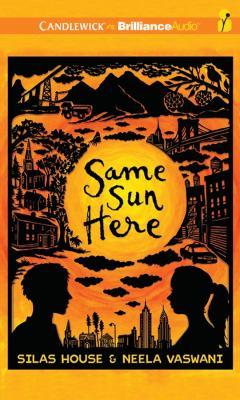 Same Sun Here 9781455822324
