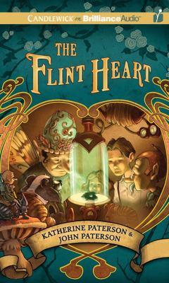 The Flint Heart 9781455822423