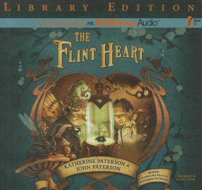 The Flint Heart 9781455822430