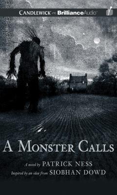 A Monster Calls 9781455822485