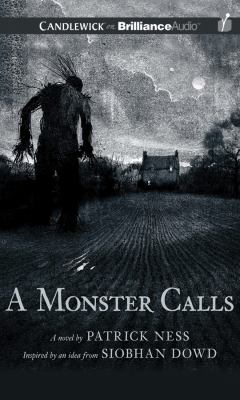 A Monster Calls [With Bonus Disc] 9781455822508
