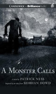 A Monster Calls [With Bonus Disc]